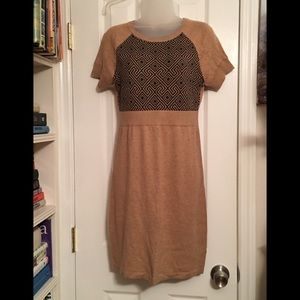 Worthington sweater dress